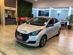Hyundai HB20S Copa do Mundo 1.6 Com Mídia e Couro Top!!