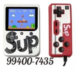 Video game sup (400 jogos)