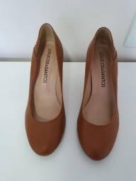 Título do anúncio: Sapato Loucos e Santos - 35