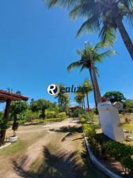 Chácara com Área Gourmet e um Lindo Jardim Zona Rural de Guarapari-ES