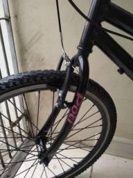 Título do anúncio: Bicicleta feminina ARO 24