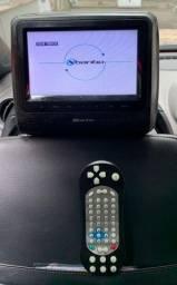 DVD-Monitor de encosto de cabeça Banbo 7