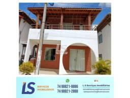 Título do anúncio: Casa de condomínio sobrado para venda possui 90 metros quadrados com 3 quartos