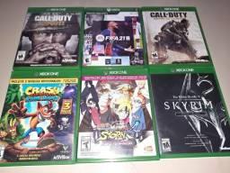 Ótimo preço em jogos para Xbox one, 300 jogos disponíveis (2021)