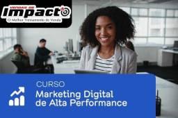 Curso - Marketing Digital Mogi das Cruzes