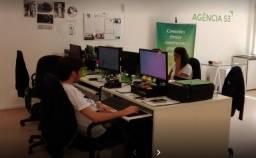 Título do anúncio: Oportunidade - Mesas de escritório
