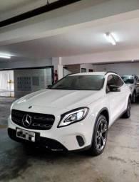 Título do anúncio: Mercedes GLA200 nigth