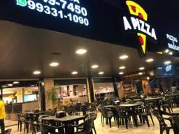Título do anúncio: Contratamos pizzaiollo