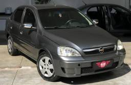 CORSA 2009/2010 1.4 MPFI PREMIUM SEDAN 8V FLEX 4P MANUAL