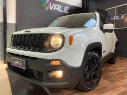 Renegade Night Eagle 1.8 16v com Pneus Bridgestone Novos e IPVA 2021 Pago