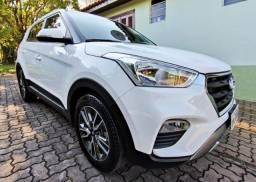 Título do anúncio: Hyundai Creta Pulse 2018 automática