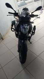 Título do anúncio: Moto fazer 250 ys 2014