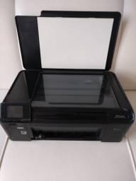 Multifuncional HP Wireless para reaproveitamento de peças