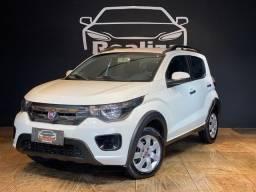Título do anúncio: Fiat Mobi Way 1.0 (Flex) 2020