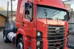 Título do anúncio: VW 19.320 4x2 2012 c/parcelas