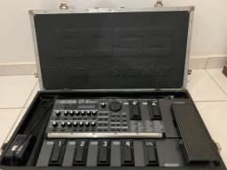 Pedaleira Boss GT-8 + Case Rígido (USADA)