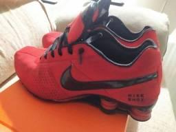 Nike Shox ORIGINAL RELÍQUIAS. Tam 43