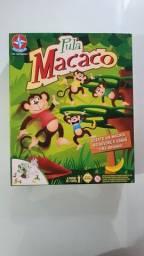 Título do anúncio: Jogo Pula Macaco