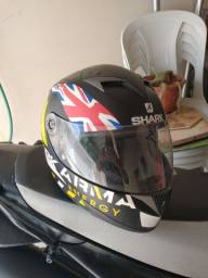 Capacete Shark S700 Scott Redding