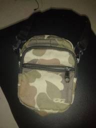 Bag da cristal grafitti camuflada (usada)