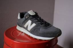 LINDO tênis New Balance 574