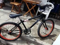 Título do anúncio: Bicicleta big 24