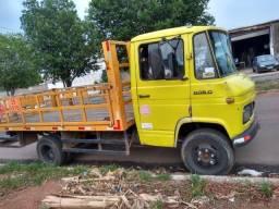 Título do anúncio: Vende se o caminhão 608 muito conservado