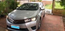 Título do anúncio: Corolla GLI 1.8 automático