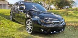 Subaru Impreza 2009 4X4 2. 160cv Motor Boxer Roda 20 Só 39.990 Troco/Financio/Cartão
