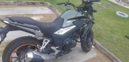 Título do anúncio: Moto Honda cb500x