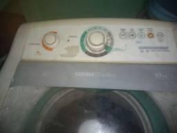 Título do anúncio: Máquina de lavar roupa 10kl