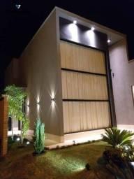 Título do anúncio: Casa com 3 dormitórios à venda, 230 m² por R$ 1.690.000,00 - Residencial Goiânia Golfe Clu