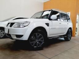 Título do anúncio: PAJERO TR4 2WD ANO 2014 MECÂNICA