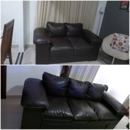 Conjunto de sofá!