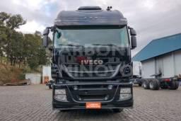 Título do anúncio: Iveco Stralis HI Way 600S44 6X2, ano 2018/2019