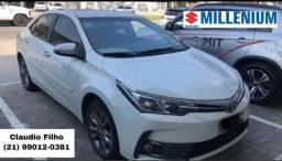 Menor Preço - Corolla XEI - 2019 - Oportunidade