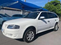 Volkswagen Parati 1.6 (Flex) (Completo) 20102011 R$ 24.900