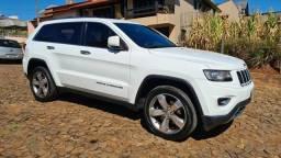 Título do anúncio: Jeep Grand Cherokee Limited em Ótimo Estado! Aceito trocas menor ou maior valor