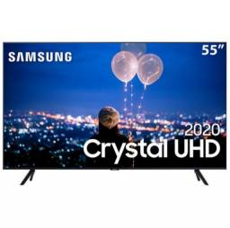 Smart TV led 55 ultra HD 4K Samsung 55 tu 8000