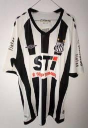 Título do anúncio: Camisa Santos FC