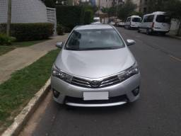 Toyota Corolla XEI automatico 2016