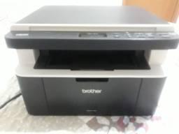 Título do anúncio: Impressora Brother Multifuncional Laser Modelo: DCP-1512