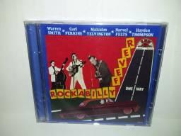Rockabilly,Cd Rockabilly Fever,Novo Sem Uso,Da Serie Fun Club,Sun Records