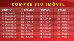 Título do anúncio: DM CARTA DE CRÉDITO PARA IMÓVEIS