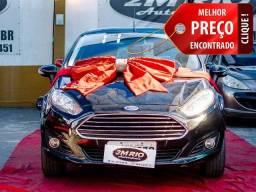 Ford Fiesta 2017 1.6 sel hatch 16v flex 4p manual