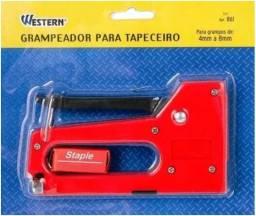 Título do anúncio: Grampeador manual -t130