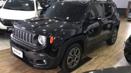 Jeep Renegade 2018/2018 - 1.8 16V Flex Longitude 4P Automático