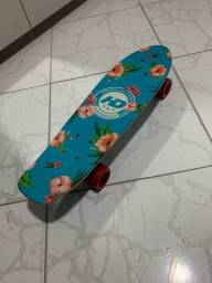 Skate mini cruiser hondar maple hd 63cm x 15,5cm