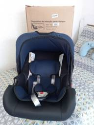 Título do anúncio: Bebê conforto novo