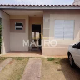 Título do anúncio: Casa com 2 dormitórios para locação, Moradas - Altos Do Palmital - Marilia/SP